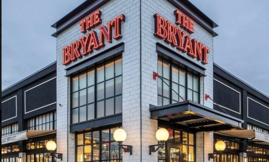 The Bryant! New Restaurant Alert in Melville, Long Island